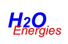 logoe de l'association H20 énergies