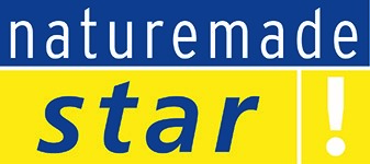 logo naturemade star