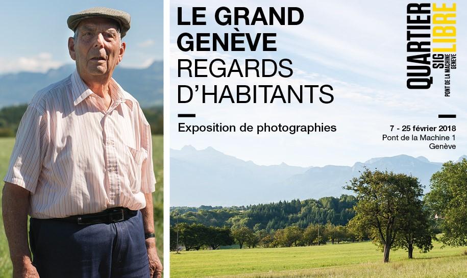 Exposition Le Grand Genève