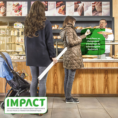 Campagne Impact