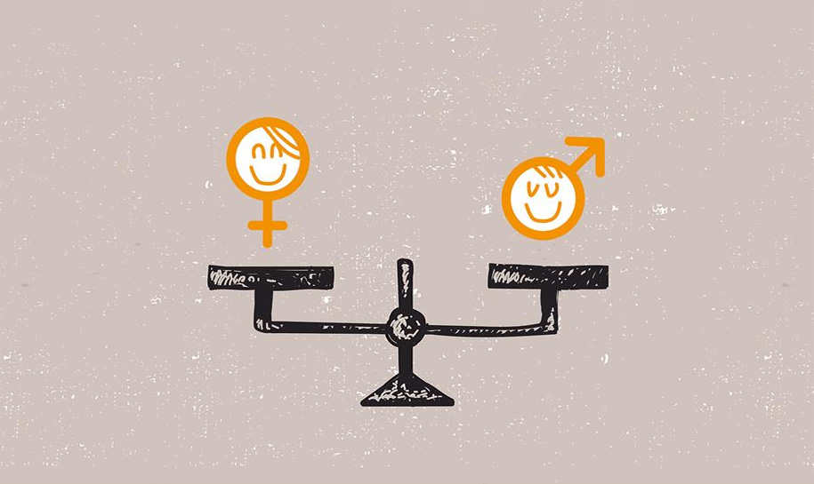 Balance égalité salariale