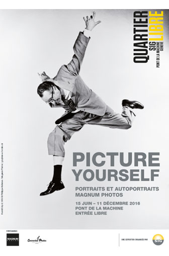 affiche picture Yourself