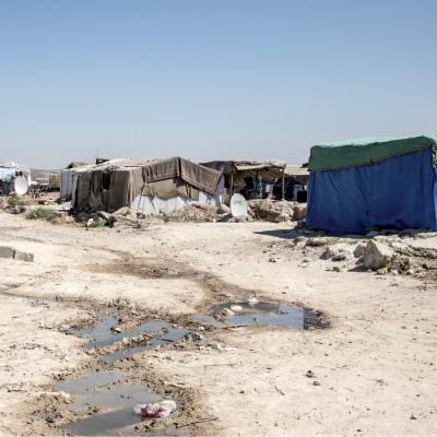 Expo Urgence humanitaire