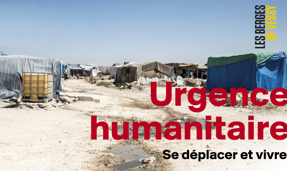 Expo Urgence humanitaire