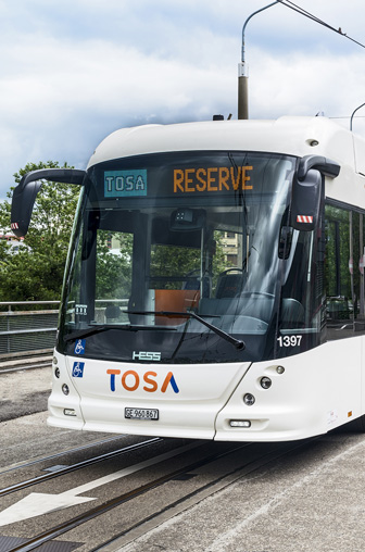 Bus Tosa