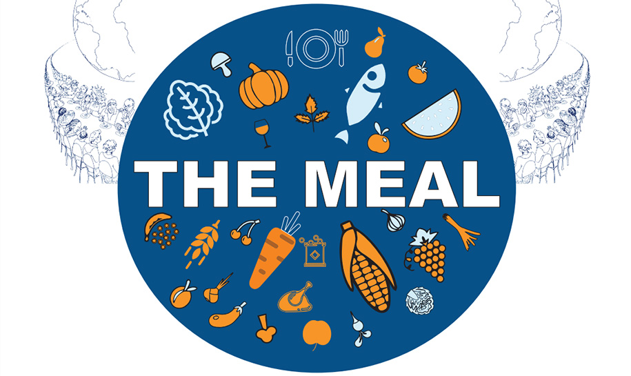 Affiche The Meal